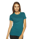Next Level® The Perfect Ladies/Juniors Cotton LIGHT Tee