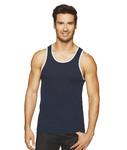 CONTRACT 3633 Dark Men's Tank