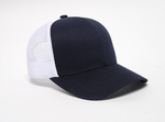 (GHA) Trucker mesh back