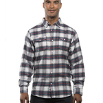 Men's Plaid Flannel