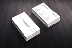 2 Day Rush Business Cards
