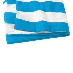 Cabana Stripe Beach Towel Thumbnail
