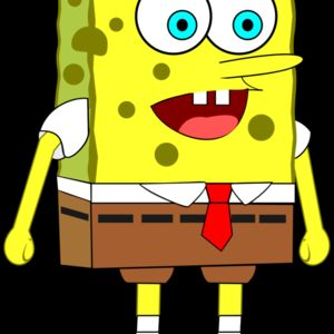 Mr  Normal SpongeBob Squarepants Thumbnail