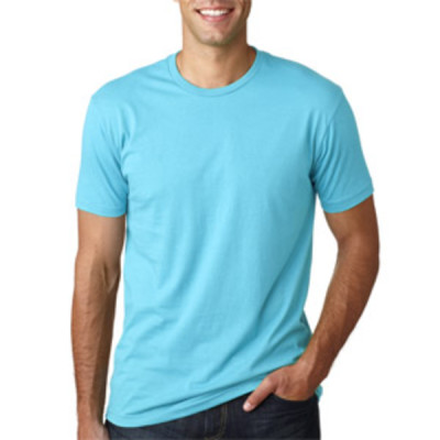 Next Level® Men's Premium Fitted Short-Sleeve LIGHT Crew