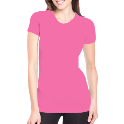 The Perfect Ladies Cotton Tee