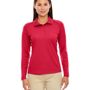Ladies' Snag Protection Long-Sleeve Polo Thumbnail