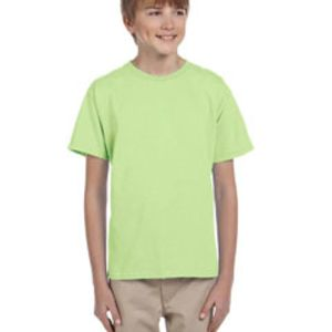 STOCK Ultra Cotton® Youth 6 oz. T-Shirt Thumbnail