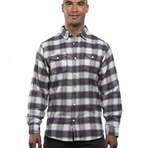 Men's Plaid Flannel Thumbnail