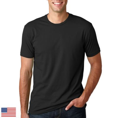 Men's Made in USA Cotton Crew Thumbnail
