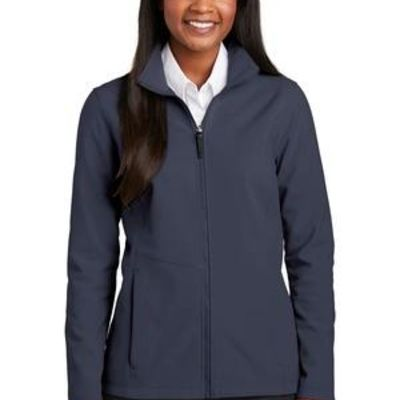 Ladies Collective Soft Shell Jacket Thumbnail