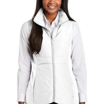 Ladies Collective Insulated Vest Thumbnail