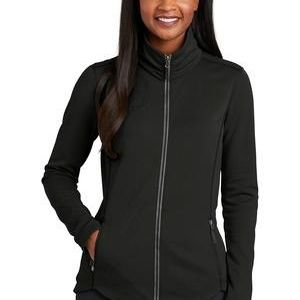 Ladies Collective Smooth Fleece Jacket Thumbnail