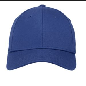 New Era® - Structured Stretch Cotton Cap Thumbnail