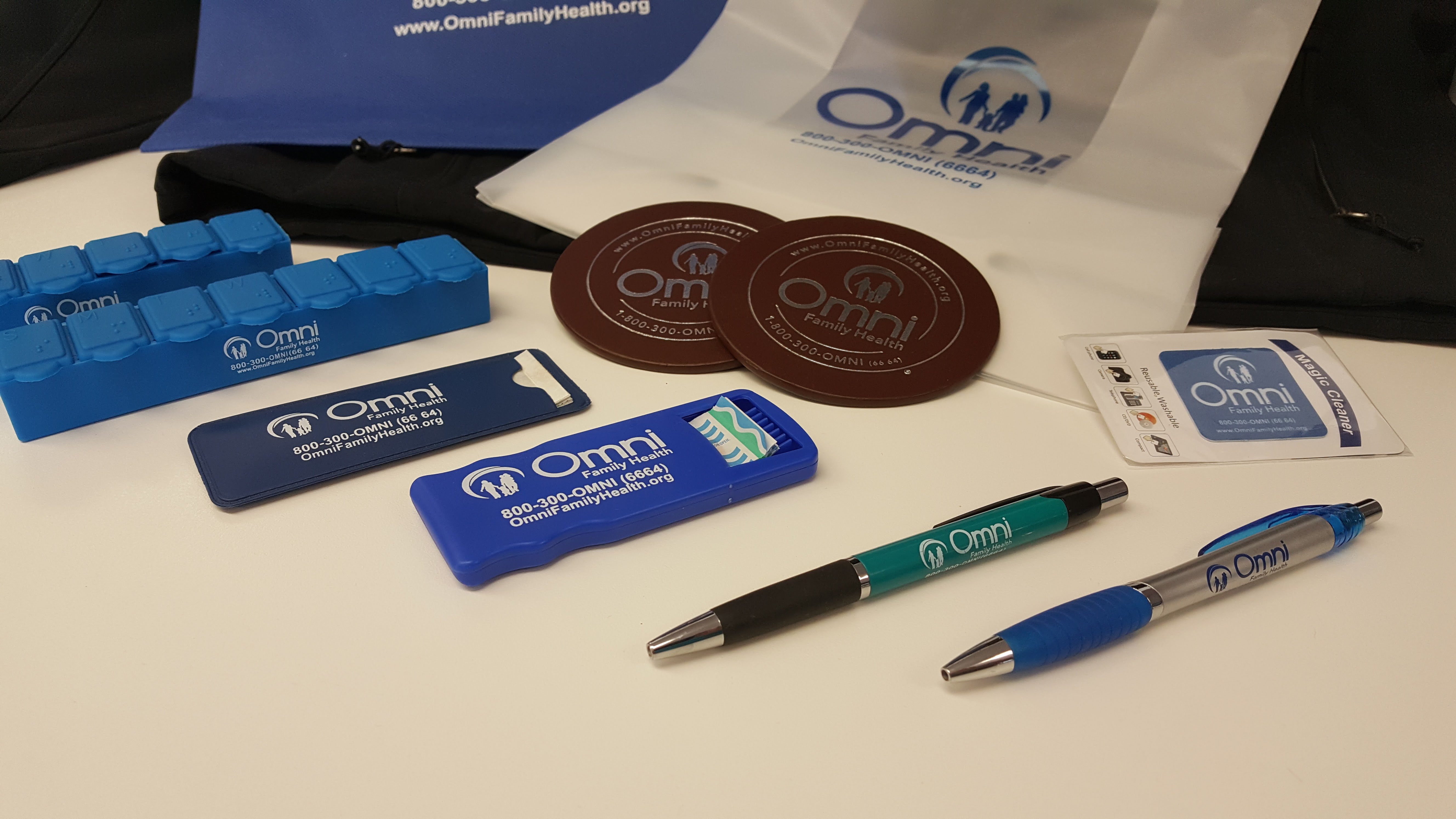 Custom Promotional Products Bakersfield CA