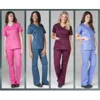 Medical Uniforms Thumbnail