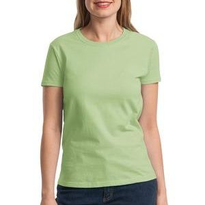 Ladies Ultra Cotton ® 100% Cotton T Shirt Thumbnail