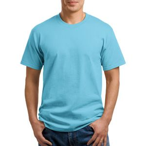 5.4 oz 100% Cotton T Shirt Thumbnail