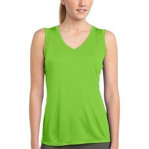 Ladies Sleeveless Competitor™ V Neck Tee Thumbnail