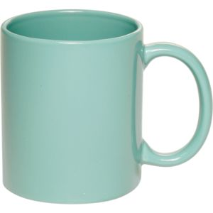 Spot Color Budget 11 oz. Ceramic Mug Thumbnail