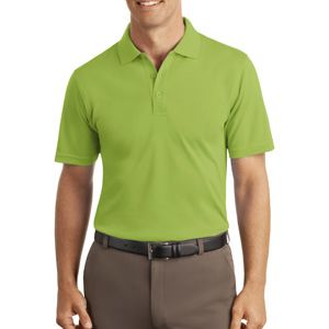 Silk Touch™ Interlock Polo Thumbnail
