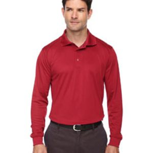 Men's Snag Protection Long-Sleeve Polo Thumbnail