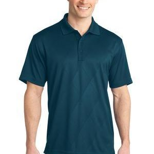 Tech Embossed Polo Thumbnail