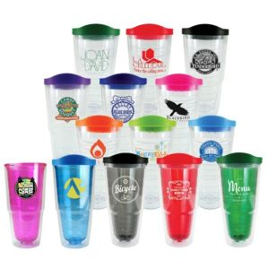 24oz. Orbit Tumbler - 1 color Thumbnail