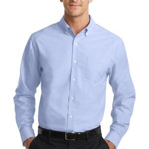 SuperPro ™ Oxford Shirt Thumbnail