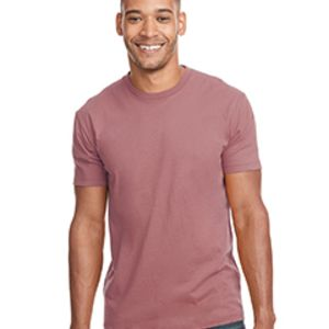 (DTG DARK COLOR) Men's Premium Fitted Short-Sleeve Crew Thumbnail